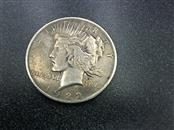UNITED STATES Coin 1922 LIBERTY ONE DOLLAR COIN